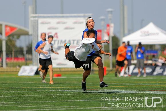 UltiPhotos: Sunday Highlights - 2014 National Championships &emdash; Sunday Highlights - USAU 2014 National Championships
