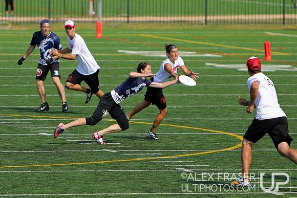 UltiPhotos: Sunday Highlights - 2014 National Championships &emdash; Sunday Highlights - 2014 USAU National Championships