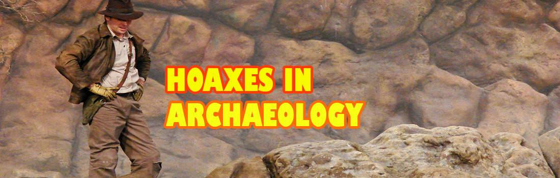 Sample Archaeology Research Paper Hoaxes In Archaeology Blog Ultius