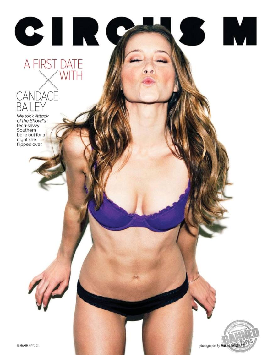 Image result for candace bailey  NUDE