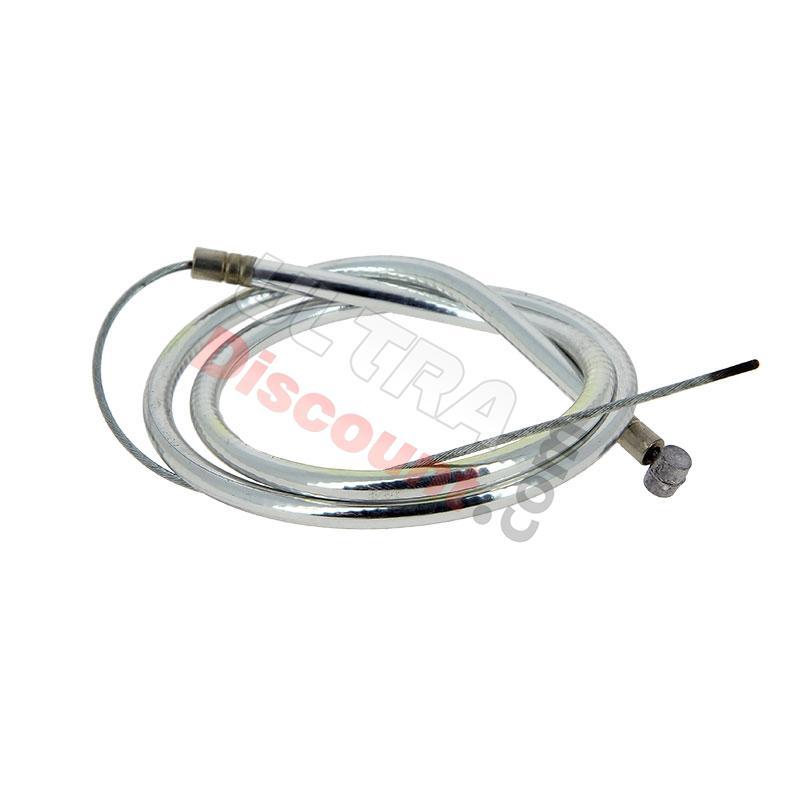 Câble de frein avant pocket bike 50cm, Alu, Pièces Pocket