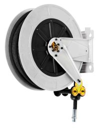 Hose Reels - Grease Water Oil Air Reels - Product ...