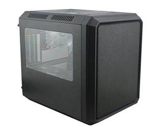 Gaming PC Intel i78700K 16Go RAM 2666MHz Carte graphique MSI GTX 10606Go, carte mère Z370FATALITY Socket 115132Go DDR4Wi-Fi SSD Samsung EVO 860500Go Disque dur additionnel Barracuda 1To Windows 10Ultra Compact Fantastique pour le gaming