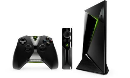Nvidia Shield: Streaming-Box mit 4K Support erscheint am 1. Oktober in Deutschland