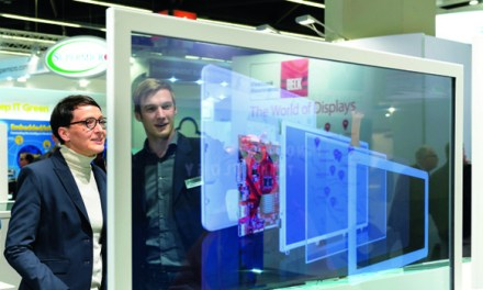 OLED-Displays: Setzt man sie in 5 Jahren im größeren Stil ein?