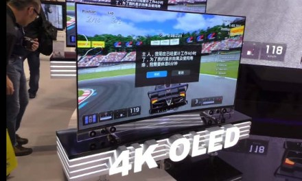 Metz: Erste OLED-Fernseher für September 2016 in Planung