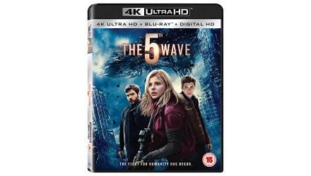 Ultra HD Blu-rays: Sony startet Verkauf in Deutschland