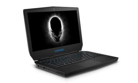 Dell Alienware 13 R2: OLED-Variante in den USA im Handel