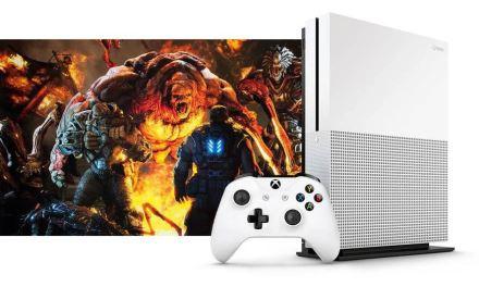 Microsoft Xbox One S: Bilder und neue Details aufgetaucht