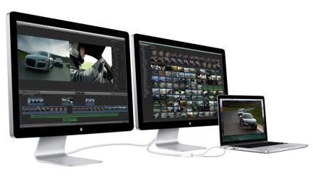Apple 5K Thunderbolt Display: Produktion eingestellt (bestätigt)