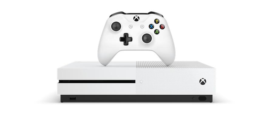 microsoft xbox one s 4k streaming via amazon prime m glich. Black Bedroom Furniture Sets. Home Design Ideas