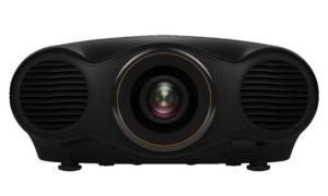 Epson setzt auf seine 4K-Laserprojektionstechnologie.
