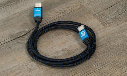 4K HDMI-Kabel von Ultra HDTV: Jetzt auch in 7,5 und 10 Meter Länge