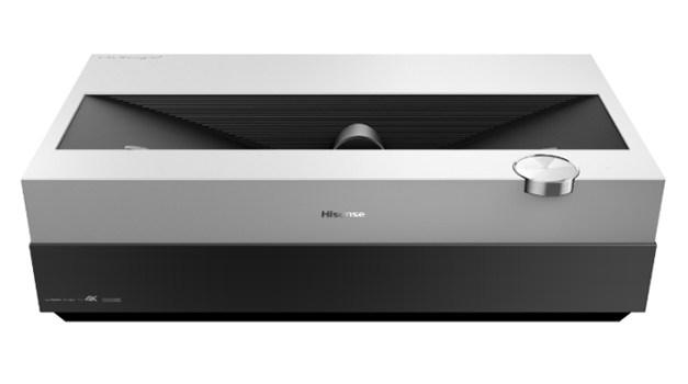 Hisense 4K Laser Cast mit UHD-Auflösung für bis zu 100 Zoll | IFA 2016