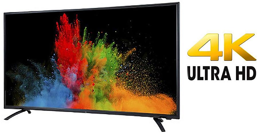 """Real verkauft """"ganz normalen 55-Zoll 4K-Fernseher"""" von Jay-Tech für 399 Euro"""