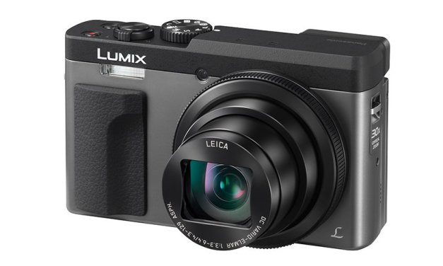 Panasonic TZ91: All-in-One-Lösung für 4K-Fotografen und Video-Filmer