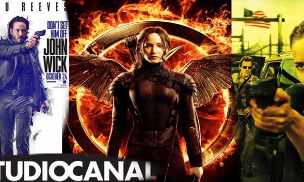 STUDIOCANAL bringt sechs Blockbuster als UHD-Blu-rays an den Start