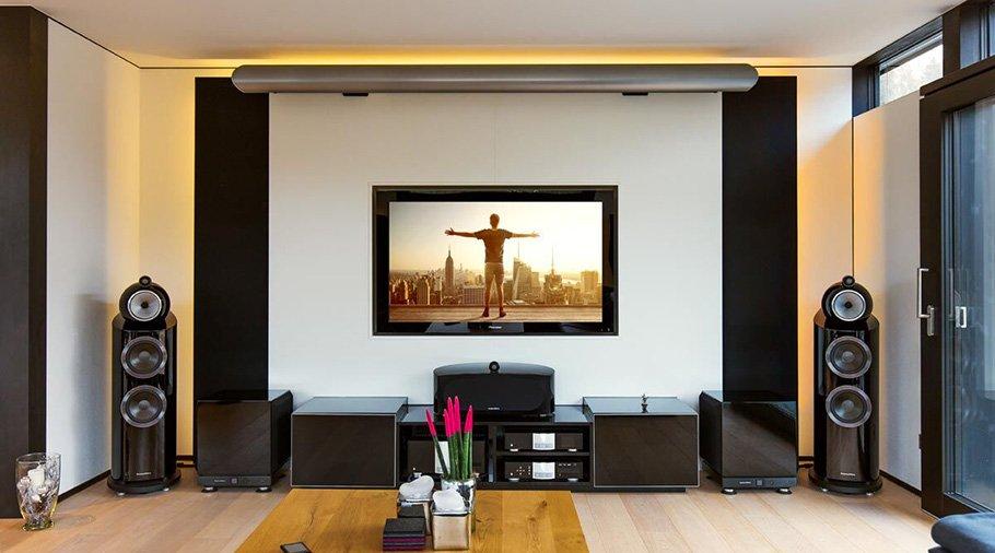 Wohnzimmer Hifi Anlage U2013 Neues Weltdesign 2018