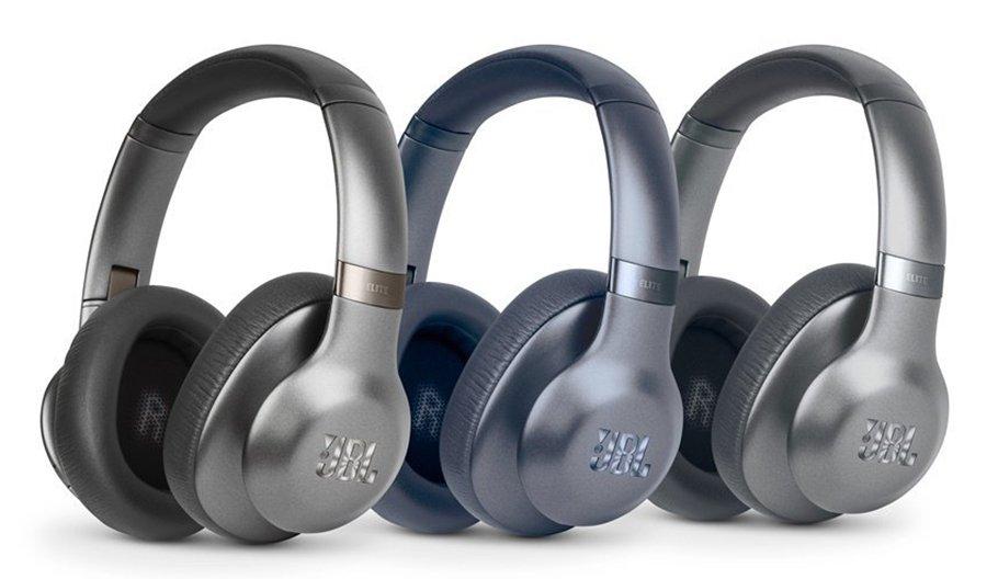 """JBL bringt """"schlaue"""" Kopfhörer mit automatischer Kalibrierung"""