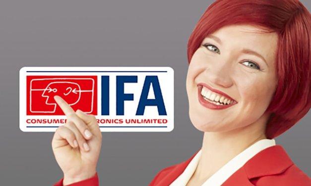 Kompakte IFA-News von Samsung, Panasonic und Philips
