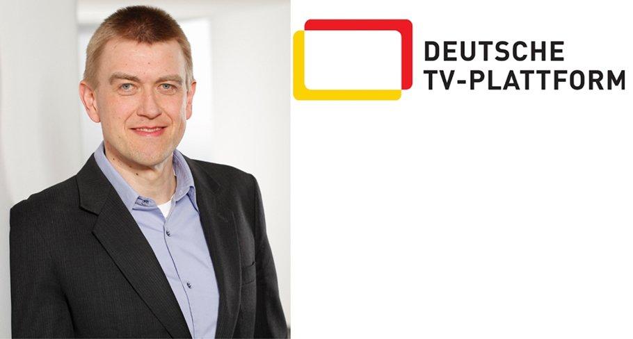 "Stephan Heimbecher: ""Ultra HD-Plugfeste fördern Informationskreislauf"""