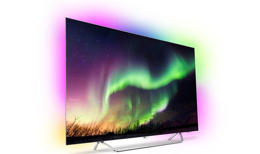 Philips Fernseher Bezeichnung : Zukünftige fernseher von philips lassen mit sich reden