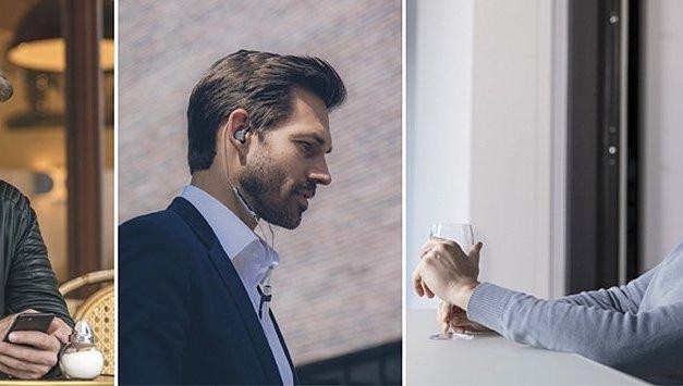 """""""Wireless-Familie"""" von beyerdynamic personalisiert den Klang"""