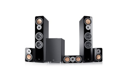 Teufel Ultima 40 Surround-Sound 5.1-Set für 799,99 Euro