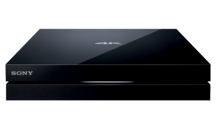 Sony FMP-X5: 4K-Media-Player mit Release in Europa