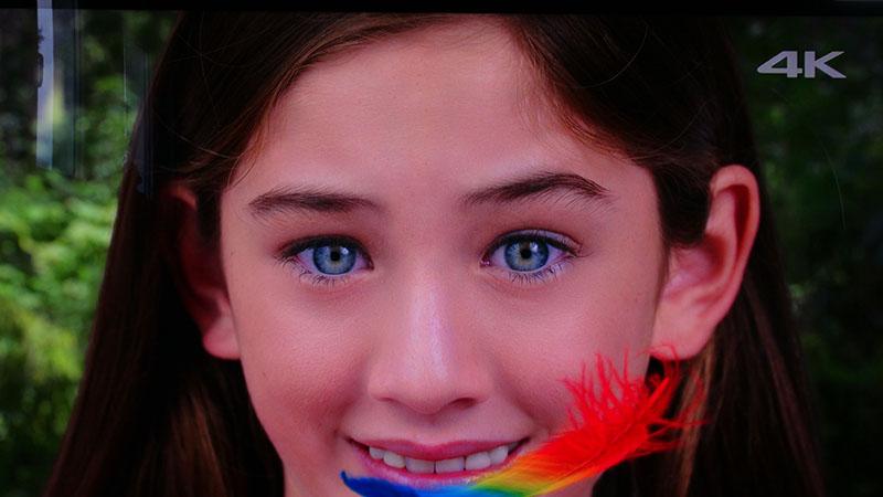 Feel the Beauty Sony X9 Trailer