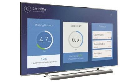 CES 2015: Haier stellt OLED- und 5K-Fernseher vor