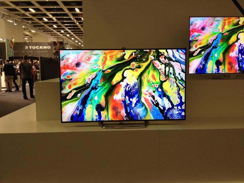 Haier-Ultra-HDTV