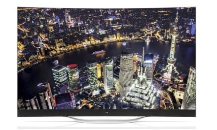 Preis von LGs Ultra High Definition 4K OLED TV geleakt