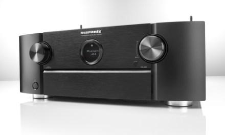 Marantz SR7009 und SR6009 AV-Receiver offiziell vorgestellt