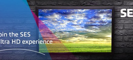 """SES startet Initiative """"SES Ultra HD Experience"""""""