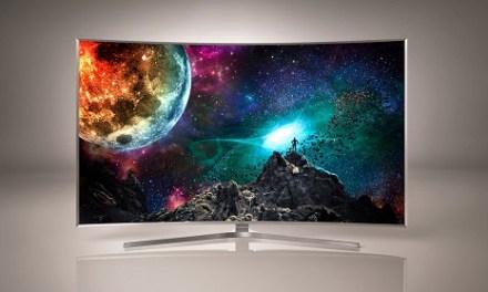 80 Jahre Fernsehprogramm: Samsung Infografik zur Geschichte des Fernsehers