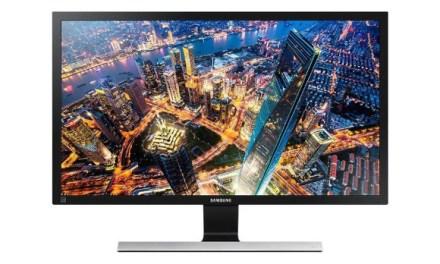 Samsung: Erste Monitore mit Ultra HD und AMD Free Sync vorgestellt