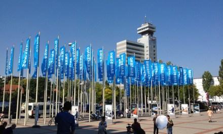 Samsung Fernseher 2014: sechs neue 4K-TV's