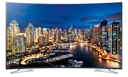 "Samsung UHD TV-Aktion ""GAAAANZ GROSSES KINO!"": 200 Euro Prämie und UHD Video Pack"