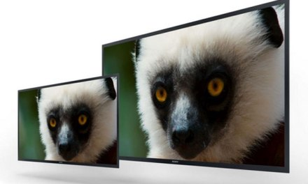 Sony verzichtet auf OLED-Fernseher, fokussiert sich auf 4K-TVs