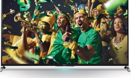 4K-Fernseher werden Standard bis zur WM 2018