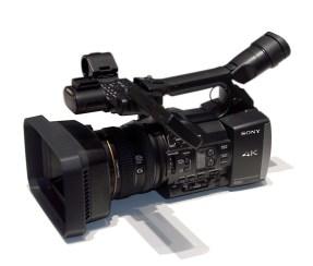 Sony_4K_Camcorder