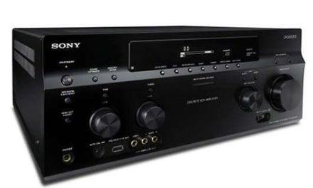 4K AV-Receiver STR-DA5800ES von Sony vorgestellt