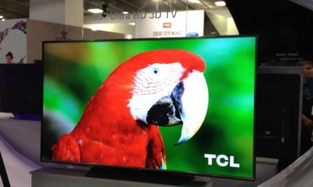 Fußball-WM 2018: 4K-Fernseher von TCL und Thomson im Sonderangebot