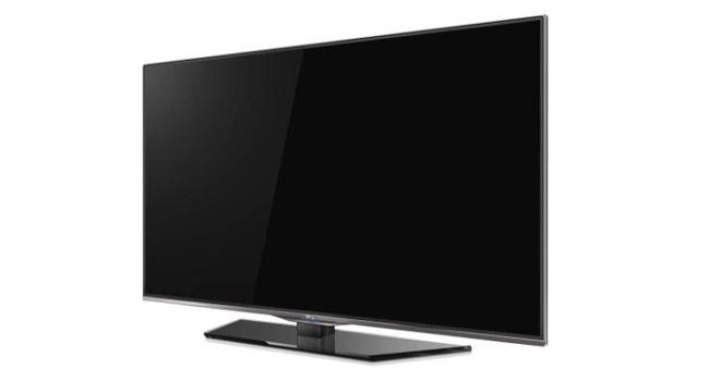 TCL 7E504D 4K-TV