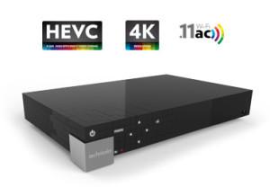 Technicolor 4K STB