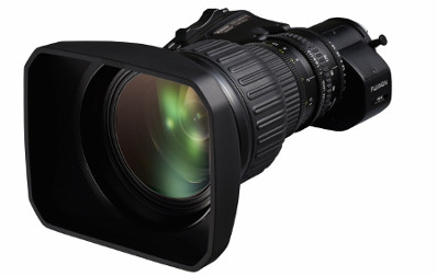Fujinon 4K Ultra HD Series wird jetzt versandt