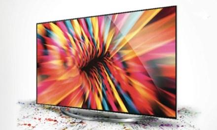 Ultra HD LCD TV Displays: Verkäufe sollen 40 Mal so hoch sein wie 2012