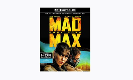 Warner bestätigt erste Ultra HD Blu-rays