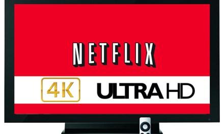 Streaming-Dienste: Katalysator des 4K-Marktes